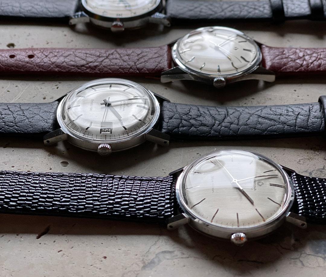 Axengard Watches
